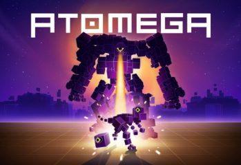 بازی Atomega
