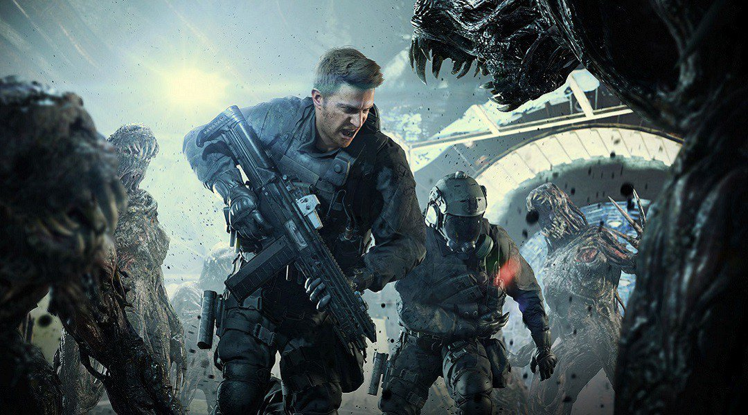 تریلر کپکام TGS 2017 DLC Resident Evil 7