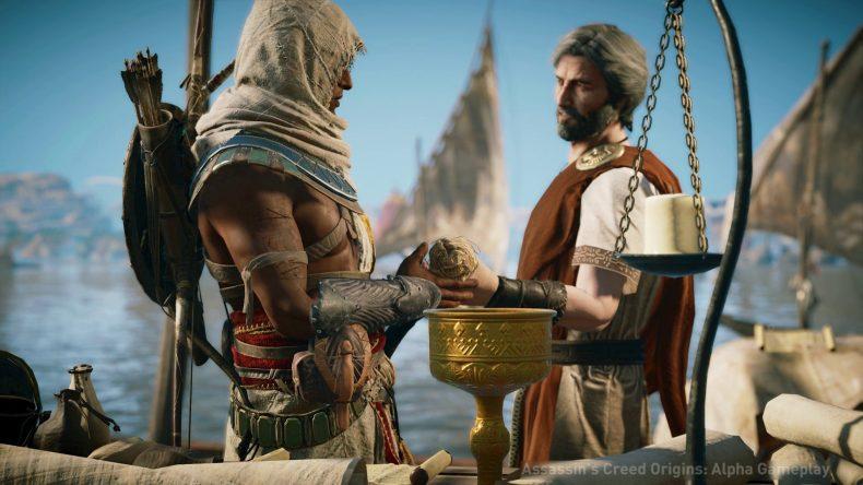 تریلر-بازی-assassins-creed-origins-زیرنویس-یوبی-سافت