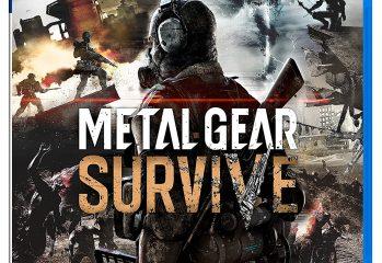 تاریخ انتشار، تصاویر و جزئیات جدیدی از بازی Metal Gear Survive منتشر شد