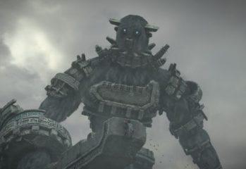 هفته بازی پاریس: تاریخ انتشار نسخه بازسازی شده Shadow of the Colossus مشخص شد
