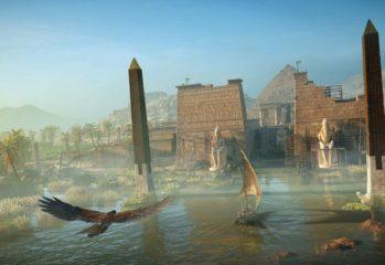 سیستم موردنیاز Assassin's Creed Origin برای رایانههای شخصی اعلام شد