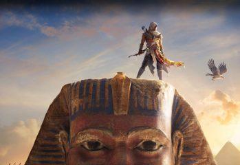 امتیازات بازی Assassin's Creed: Origins منتشر شد