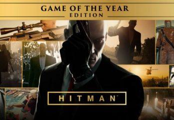 مدیرعامل Square Enix دربارهی جدایی عنوان Hitman صحبت کرد - دنیای بازی
