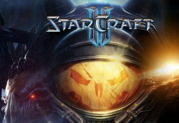 بازی StarCraft2