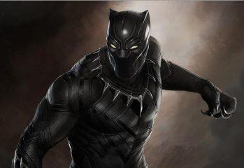 تماشا کنید: تبلیغ تلویزیونی جدید فیلم Black Panther منتشر شد