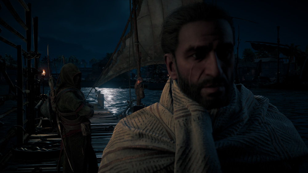 بازی Assassin's Creed Origins