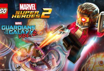 بسته الحاقی جدید بازی LEGO Marvel Super Heroes 2 منتشر شد