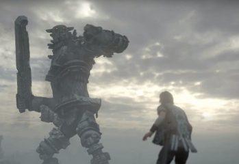 PSX 2017 | تماشا کنید: مقایسه گرافیکی نسخههای مختلف بازی Shadow of The Colossus