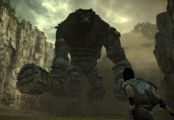 تماشا کنید: تریلر جدید بازی Shadow of the Colossus