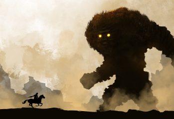 تماشا کنید: ۱۵دقیقه ابتدایی بازی Shadow of the Colossus روی پلیاستیشن ۴ پرو