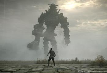 تماشا کنید: تریلر جدید بازی Shadow of the Colossus گرافیک شگفتانگیز بازی را بهرخ میکشد