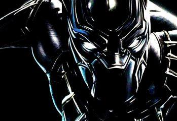 تماشا کنید: اولین کلیپ فیلم Black Panther با هنرنمایی چادویک بوزمن