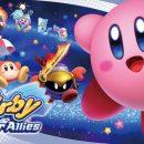 نقد بازی Kirby Star Allies
