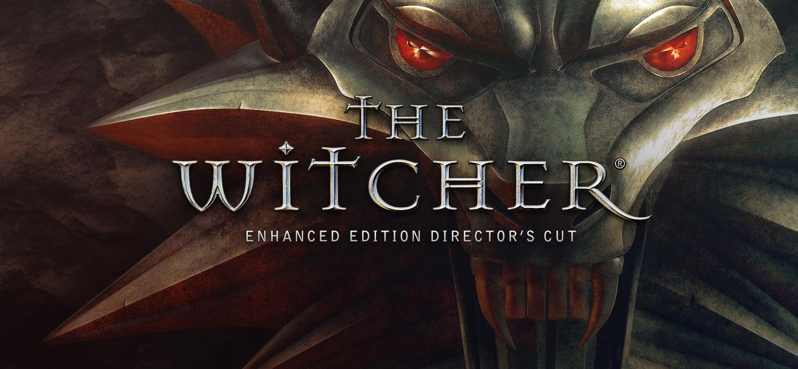 عرضه شدن رایگان بازی The Witcher: Enhanced Editionدر فروشگاه GOG