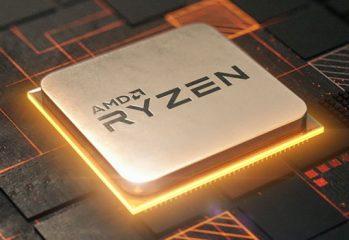 AMD به پردازنده قدرتمند Ryzen 7 2800X اشاره میکند   دنیای بازی