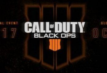 بازی Call Of Duty: Black Ops 4 ممکن است از سیستم Pick 10 استفاده کند   دنیای بازی