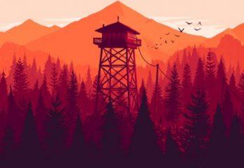 Valve استدیو سازندهی بازی Firewatch را خریداری کرد | دنیای بازی