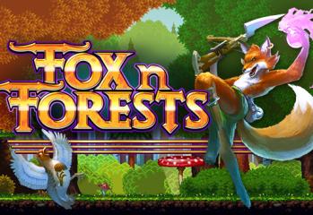 تماشا کنید: تریلر گیمپلی بازی Fox n Forests در سبک سکوبازی دوبعدی