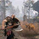 تماشا کنید: آشنایی با فنون مبارزه پیشرفته کریتوس در بازی God of War | دنیای بازی