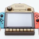 Nintendo Labo تاثـیر چندانی بر افـزایش فروش کنسول سوئیچ نداشته است