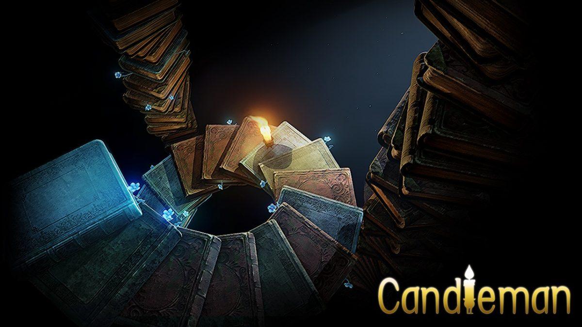بازی Candleman