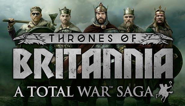 تماشا کنید: تریلر سینمایی بازی Total War Saga: Thrones of Britannia | دنیای بازی