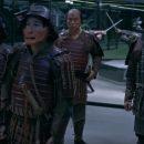 یک قسمت از فصل دوم سریال Westworld در دنیای جدید ژاپنی Shogun جریان دارد | دنیای بازی