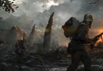 احتمال اضافه شدن شش اسلحه جدید به بازی Battlefield 1 | دنیای بازی