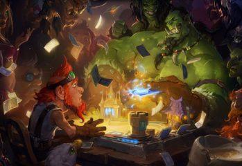 Ben Brode کارگردان بازی hearthstone شرکت Blizzard را ترک کرد | دنیای بازی