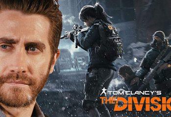 جیک جینهال فیلم هایی که از روی بازی ها ساخته می شوند «The Division» Stephen Gaghan David Leitch