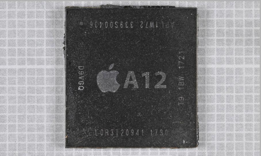 اپل - A12