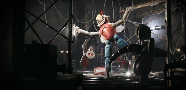تماشا کنید: اولین تریلر رسمی از بازی Atomic Heart؛ عنوانی الهامگرفته شده از سری بایوشاک