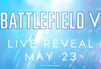 تماشا کنید: تاریخ رونمایی از بازی Battlefield V مشخص شد