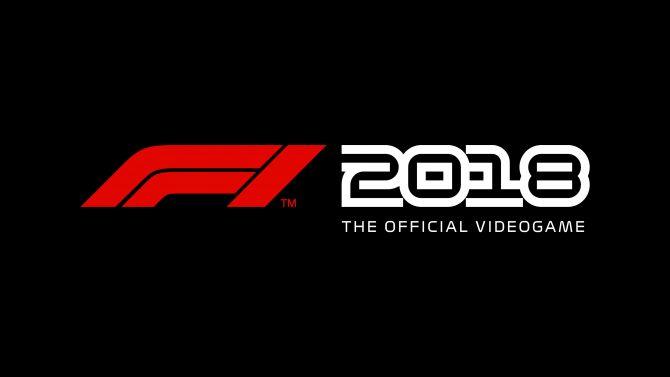 Koch Media Codemasters F1 2018