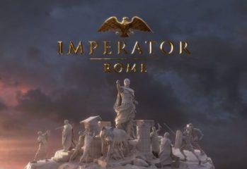 تماشا کنید: از بازی Imperator: Rome در سبک استراتژی رونمایی شد