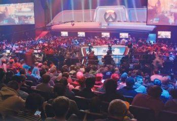 کرهجنوبی در صدر مرحله مقدماتی مسابقات Overwatch World Cup 2018