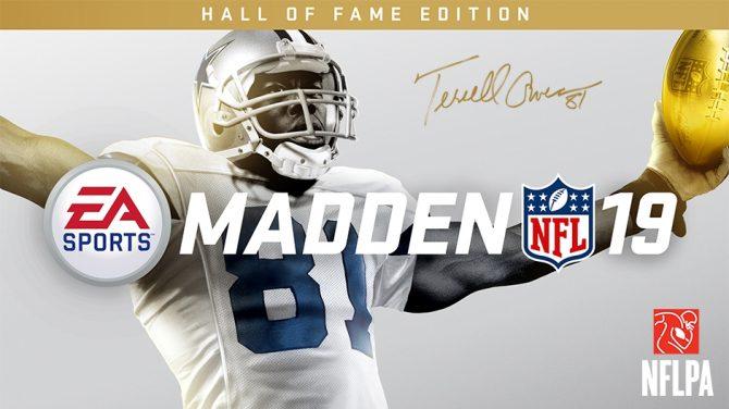 شرکت EA از بازی Madden NFL 19 برای کنسولهای پلیاستیشن ۴ و اکسباکس وان رونمایی کرد