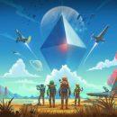 تازهترین بهروزرسانی بازی No Man's Sky بخش چندنفره ر ا به آن اضافه خواهد کرد