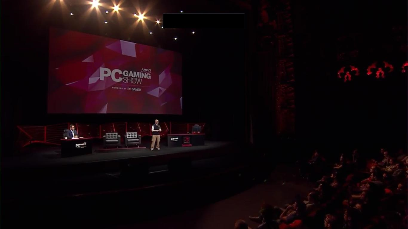 PC Gamer Show