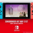 تماشا کنید: از بازی Songbringer در سبک اکشن نقشآفرینی برای کنسول نینتندو سوئیچ رونمایی شد