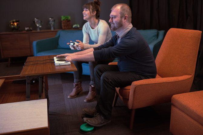 اهداف «مایکروسافت» از ساخت کنترلر Xbox Adaptive چه بود؟
