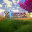 تاریخ انتشار نسخه سوئیچ بازی Yonder: The Cloud Catcher مشخص شد