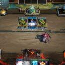 تماشا کنید: نه دقیقه از گیمپلی بازی Artifact محصول شرکت Valve