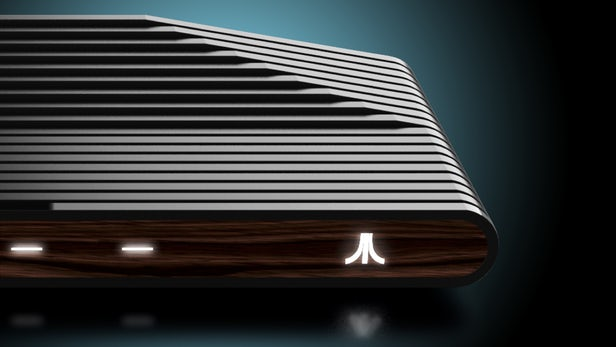 تاریخ پیش فروش دستگاه Atari VCS مشخص شد