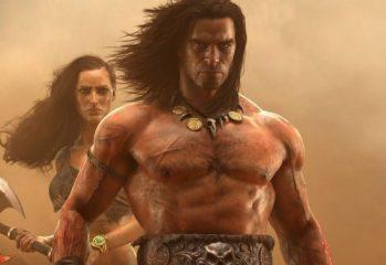 تماشا کنید: اولین تریلر گیمپلی بازی Conan Exiles بر روی کنسول PS4