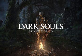 تماشا کنید: تریلر هنگام انتشار بازی Dark Souls: Remastered