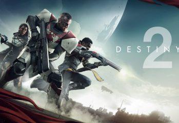 (( اکتیویژن )) بازی Destiny 2