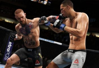 سبک RPG بازی UFC 3