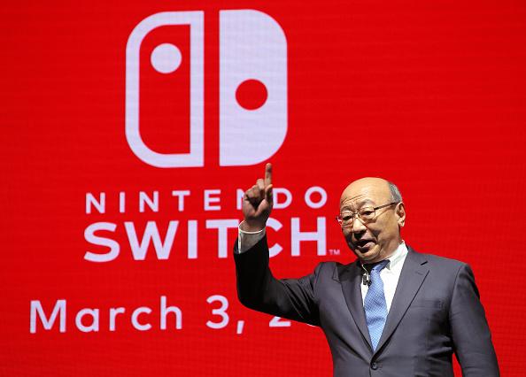 شرکت نینتندو از عملکرد فروش کنسول سوئیچ در مقایسه با کنسول Wii میگوید